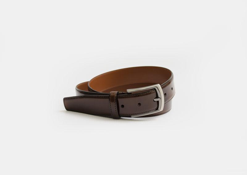 Cinturón de Cuero artesano
